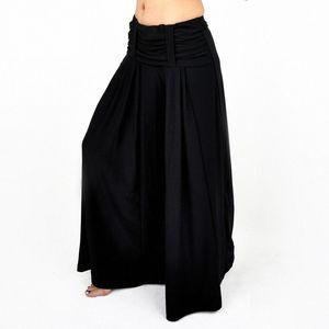 Traje Prática Belly Dance Calças Belly Dance Pant Para Harem Pant Pants traje oriental roupa A21x #