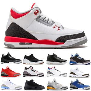 Chaussures de basket-ball classique pour l'entraîneur de sport pour hommes New Laser-Orange VARSITY REAL Women jeu de charité blanc pur hommes gris loup rouge feu