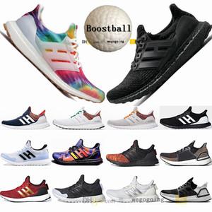 Adidas Com impulso Ultra bola impulso 4.0 5.0 de Nice Kicks Woodstock Ultraboost 20 19 Mens Running Shoes Game of Thrones mulheres treinadores desportivos Sneakers