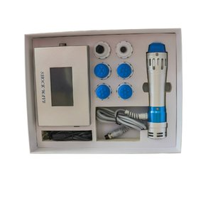 Protable Smartwave Shockwave Low Intensity Shock Wave Therapy For Erectile Dysfunction And Physicaly For Body Pain Relif