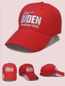 3 tipos de Joe Biden 2020 gorras de béisbol sombrero americano elección presidencial de las gorras de béisbol adultos sol al aire libre Deporte sombreros LJJA4220