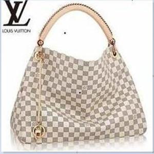 LV LOUIS VUITTON Bolsa Bandoleira femininos para as mulheres de alta qualidade de couro de luxo Handbag Designer Sac Uma das senhoras principal Shoulder Bag ACELURE