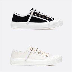 Yeni b23 Teknik Kumaş Çiçek Eğik Walk'n' Ayakkabı Düşük kesim Tuval Sneaker Kabartmalı Sneaker En Seyir Patchwork Mischpalette Günlük Ayakkabılar