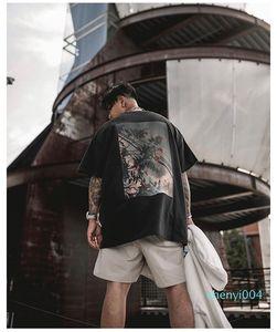 Men Women T-shirt FOG Fear Of God Essentials Hip Hop Kanye West summer Tee Tops Hip Hop 21194c04