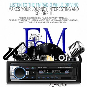 새로운 JSD (520) 자동차 MP3 플레이어 라디오 U 디스크 SD 카드 BT 음악 전화 교체 CD / DVD 디지털 고품질 FM 스테레오 라디오 # LR4 P36w 번호