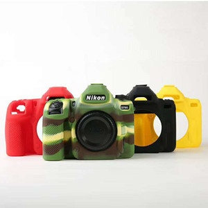Soft Silicone Rubber Camera Protective For Nikon D780 D850 Body Cover Case Eyepiece Viewfinde Eyecup For Nikon D780 D850 Camera Bag Lens bag