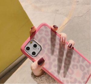 Wholesale Designer Phone Case Brand Cell Phone Cover For IPhone Luxury Women Men Lady 11 Pro Max X XS 7P 8P Plus 7 8 20070810A