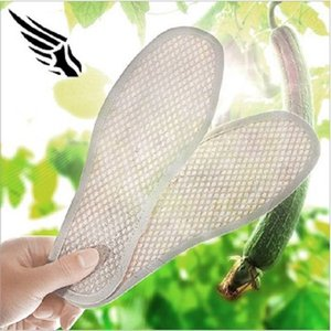 Free Shipping 2020 Handmade DIY Loofah Breathable Sweat Deodorant Summer Walking Non-slip Men and Women Leather Shoes Sports Shoes Loofah In