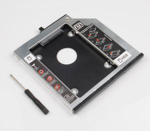 NEW 2. HDD SSD-Festplatte Caddy für Lenovo ThinkPad T430s T430si T420s T420si