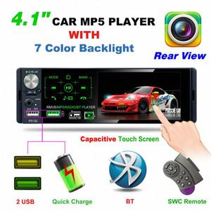 4*50W Car Radio 4.1