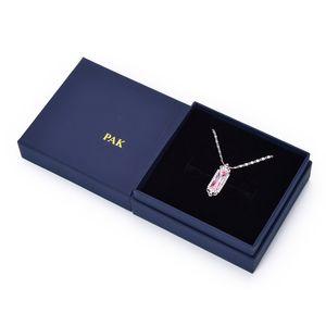 ODM ODM Imballaggio Jwelery Small Jewelry Jewelry Box Set Logo personalizzato