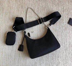 Prada  Deisigner наплечная сумка для женщин грудь пакет леди Tote цепи сумки пресбиопический кошелек сумка посыльного дизайнерские сумки холст оптом