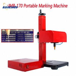 Makine için VIN Kodu Pnömatik Makine qjs0 # İşaretleme İşaretleme 110 / 220V JMB 170 Taşınabilir Metal