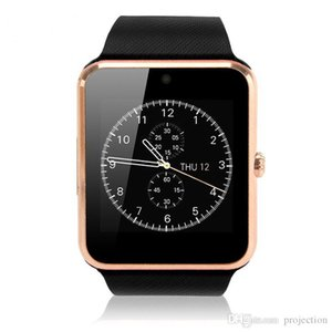 Waterproof GT08 Bluetooth Smart Watch Fitness wristband smart watch men female smartwatch sports watch