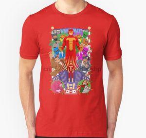 Men tshirt Its Turbo Time! T Shirt women T-Shirt tees top
