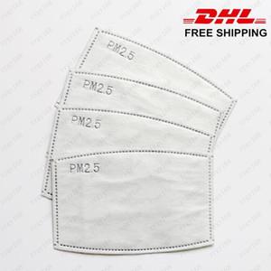 Einweg-Gesichtsmasken Ersatzfilter Maske GasketDisposable Maske Dichtung Breath Maske Ersatzkissen Ausreichende Inventar 100pcs
