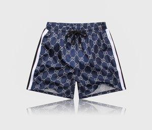 Hot Men Designer Summer Short Mens Casual Beach Shorts Men's Brand Pants Board Shorts Mens Breathable shorts Medusa Swimming Short Pants