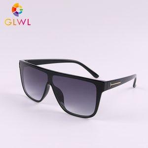 نظارات الشمس إمرأة خمر المرأة النظارات الشمسية 2020 ساحة ظلال السيدات أزياء الفتيات النظارات الجديدة ماركة مصمم القيادة نظارات