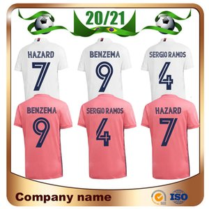 20/21 Version joueur du Real Madrid 34ème CAMPEONES Soccer Jersey 19/20 Loin RISQUE kroos MODRIC RAMOS Shirt MARCELO ASENSIO CITP Football unifo