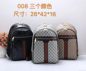 LL 008 Melhor preço da alta qualidade mulheres únicas senhoras bolsa carteira bolsa de ombro mochila bolsa