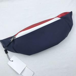 كود 1296 الكتف PVC الرجال Bumbag الصليب الجسم حقيبة الخصر حقائب رجل الصليب فاني حزمة الخصر بوم حقائب عالية الجودة