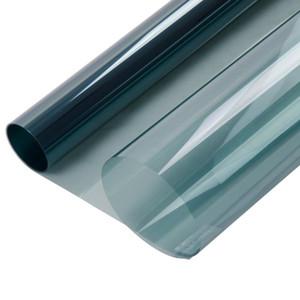 Sunice 75% VLT Photochromic Film Car Auto Home Vidro Janela Tint inteligente opticamente-Controlled Car Acessórios Auto Window Film