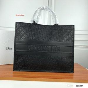 2020 New D1or Women handbags single-shoulder Travel package shopping bag free shipping Men s bags 42*32*15