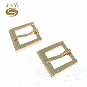 i0EYv Junyi zinc Accessory alloy 5-point trapezoid pin accessories Junyi hardware zinc Accessory belt alloy hardware 5-point trapezoid pin b