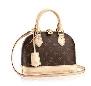 Alma Bb M53152 New Women Fashion Shows Shoulder Totes Handbags Top Handles Cross Body Messenger Bags