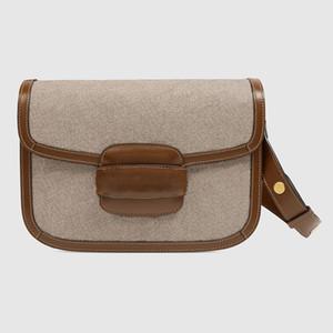 خمر جودة عالية المتشرد مصمم المتشرد حمل المرأة الماس حقائب الشهيرة سلسلة حقائب الكتف CROSSBODY سوهو حقيبة الكتف 1955 حقيبة صغيرة