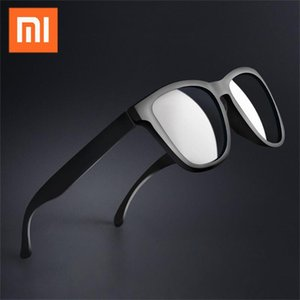 Xiaomi Youpin Original Mijia TAC Classic Square Sunglasses for man & woman Polarized lens One-piece design Sports Driving Sunglasses