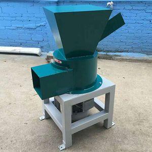 Espuma Pequeña máquina trituradora / trituradora automática Esponja y la máquina trituradora industrial esponja de la espuma de la máquina de trituración Esponja máquina de trituración