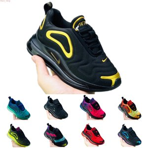 2020 Newest Kids Sneakers shoes Children Sports Orthopedic Youth Kids trainers Infant Girls Boys running shoes 28-35