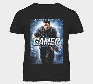 Gamer Filme Retro T Sirt