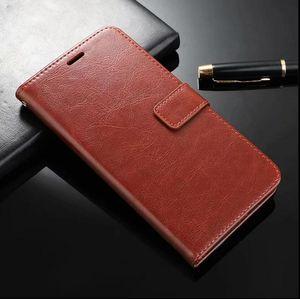 Nostalgic Cute Cover Slim Flip Luxury Wallet Original PU Leather Case For Huawei Honor V30   V30 Pro   Play 4 Pro