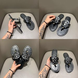 Cheap Casual Shoes Men'S Sandals Leather Summer 2020 New Slippers Dual-Use Non-Slip Soft Bottom Wild Casual Leather Sandals Men&#039#435