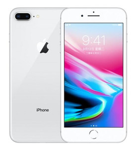 100% Original Apple iPhone 8 8 PLUS SEM FACE ID 64GB 12.0MP IOS 13 REBLANCE TELEFONE DESLOCADO