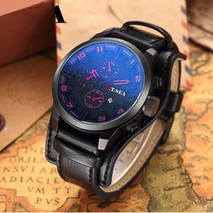 2020 New Designer Top Watch Men Fashion Crystal Stainless Steel Quartz Wrist Watch Bracelet Male Watches Business