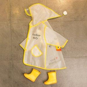 Bebek Cloak kat 1-3 yaşında 2 çocuk erkek anaokulu pelerin çocuk yağmur çizmeleri yağmur çizmeleri elbise kız panço
