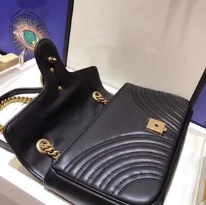 패션 디자이너 어깨 누비 여성 가방 사랑 심장 플랩 가방 체인 크로스 바디 핸드백 고품질 진짜 가죽 지갑 토트 블랙 가방
