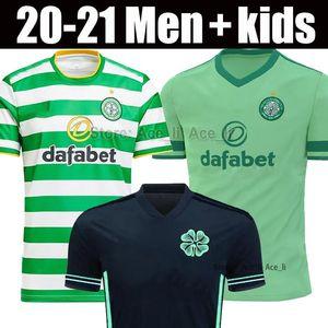 (20) (21) 셀틱 축구 유니폼 2020 2021 레트로 1998 98 99 05 06 멀리 검은 1999 1990 1992 아일랜드 축구 셔츠