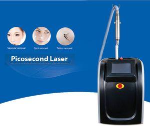 новый пико пикосекундная лазерной метки удаления тату-й ИАГ 755nm 532nm 1064 лазерный станок для пигментации