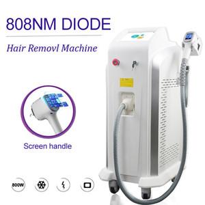 Yüksek kaliteli diyot lazer 808 nm Epilasyon Makine'nin soprano buz lazer lazer saç kaldırma ce onaylı
