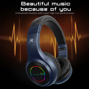 VJ011 bluetooth true wireless headset studio TWS earphones over ear gaming headphones designer cuffie noise cancelling headband dj headphone