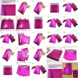 1375X11 Bubble Polymailer Padded Envelopes 1375 X 11 Inch Peel Seal Purple 50 Pack Bubble Polymailer Padded Envelopes trustbde BLTxN