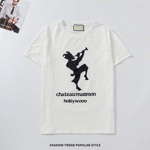 Mens Women Designer T Shirts Fashion Luxury guci guc bee T Shirt Summer Mens Tshirt Tee Tops Couples Matching Clothes 03