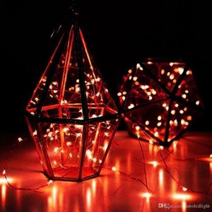 3M 30LEDs Battery Operated Led String Mini LED Copper Wire String Fairy Light Christmas Xmas Home Party Decoration Light