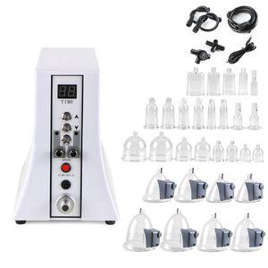 Nouvelle machine à aspirateur électrique machine de drainage lymphe de machine de drainage minceur d'agriculteur d'instrument de beauté