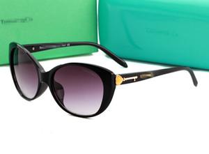 NEW Tiffãny Sunglasses Vintage Pilot Band UV400 Protection Mens Womens Men Women SunGlasses
