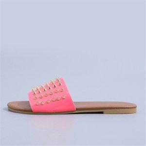 Dener sandalias Marca Visvi Zapatillas Fasion Soes hombre Soes Casual Zapatillas Beac sandalias al aire libre Zapatillas Calle Ip-Op sandalias # 502